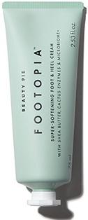 Beauty Pie Footopia™ Super Softening Foot And Heel Cream