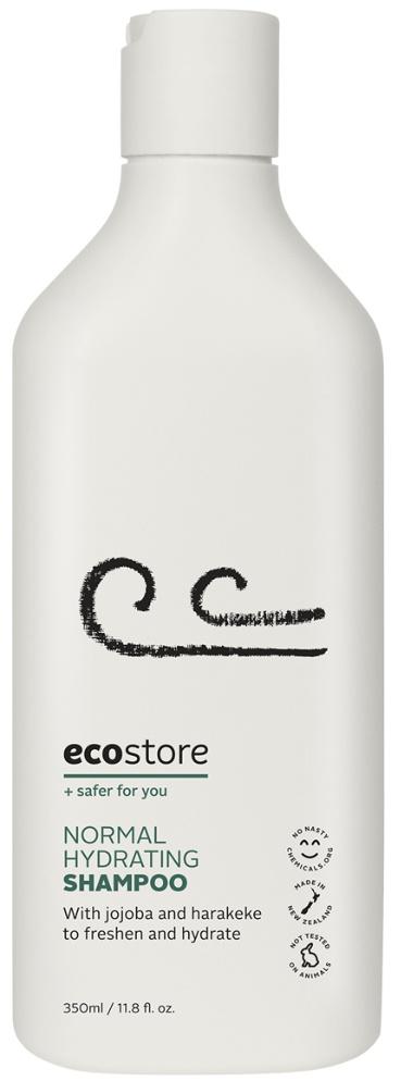 ecostore Normal Hydrating Shampoo