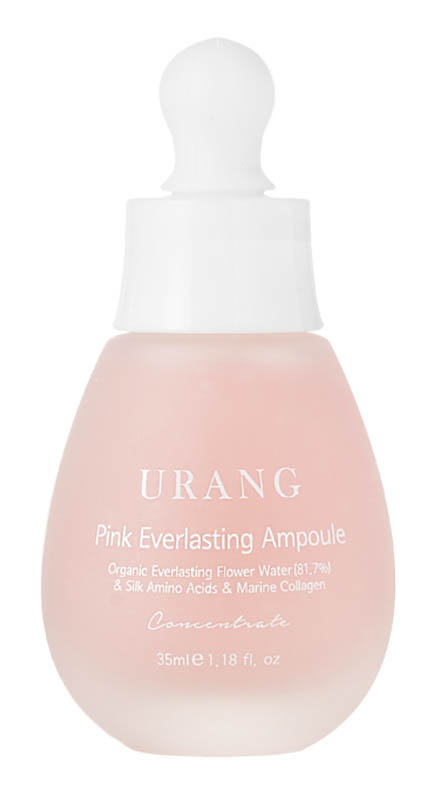 URANG Pink Everlasting Ampoule