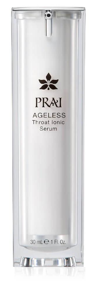 Prai Ageless Throat Ionic Serum