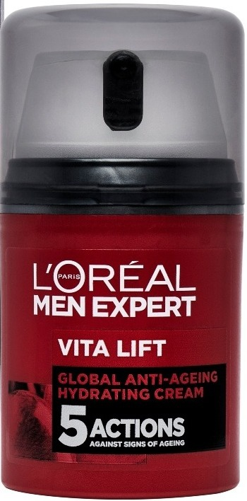 L'Oreal Men Expert Vita Lift Anti-ageing Cream