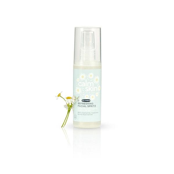 Superdrug Calm Skin De-Stress Refreshing Facial Spritz