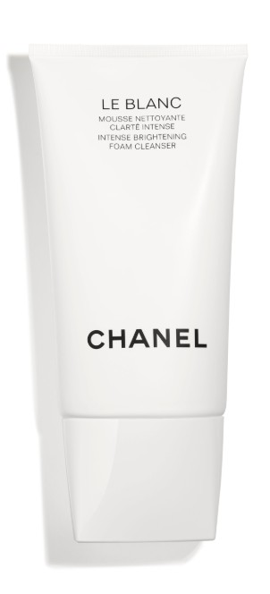 Chanel Le Blanc Intense Brightening Foam Cleanser