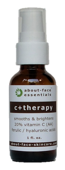 about-face essentials C+Therapy