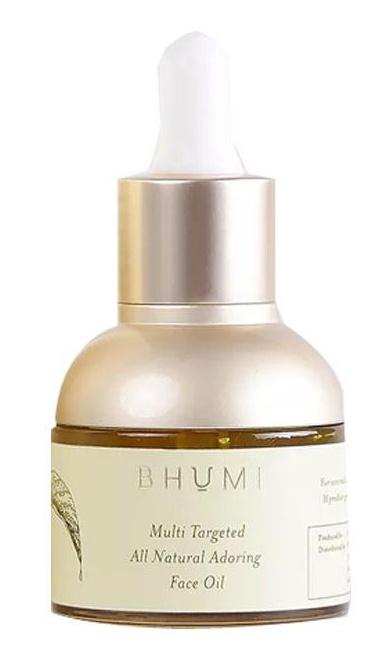 Bhumi Face Oil