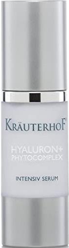 KräuterhoF Hyaluron+Phytocomplex Intensiv Serum
