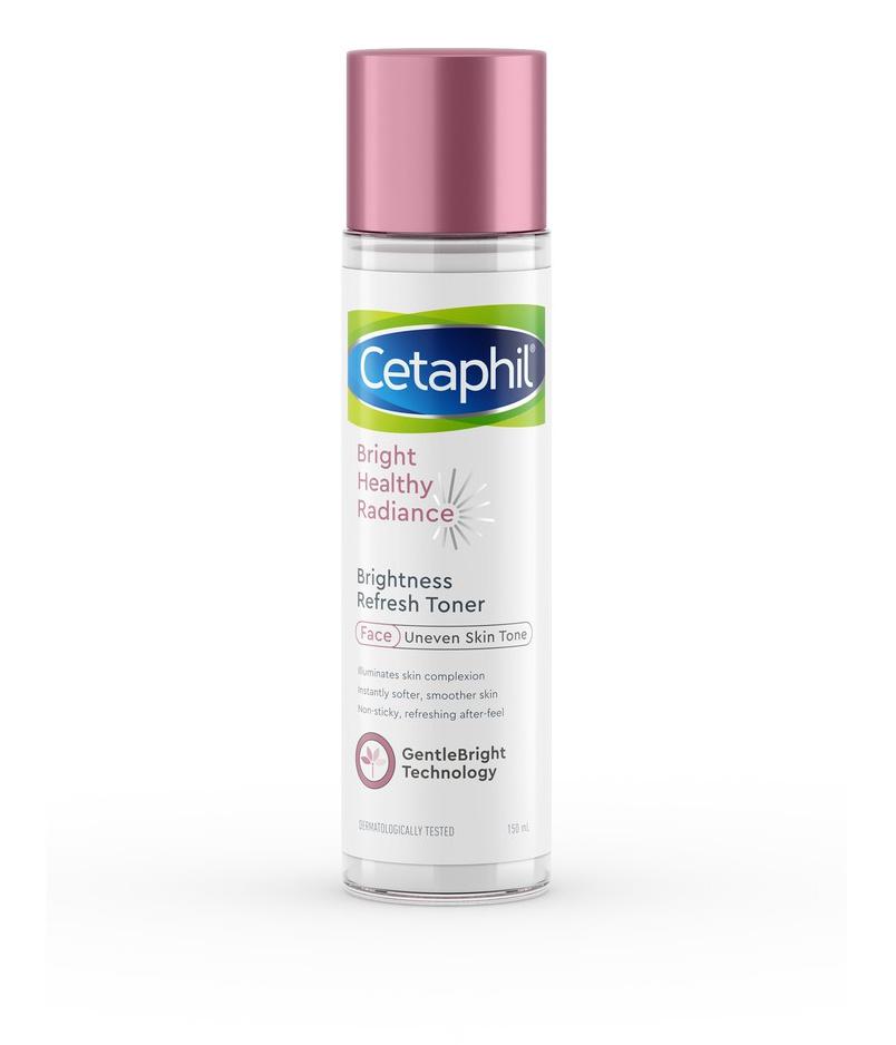Cetaphil Brightness Refresh Toner
