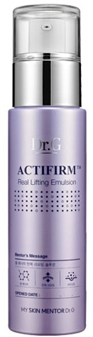 Dr.G Actifirm Real Lifting Emulsion
