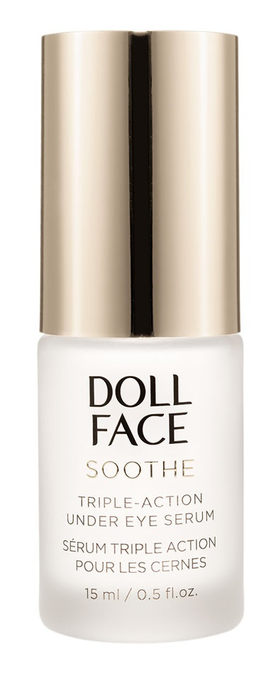 Doll Face Soothe Triple-Action Undereye Serum