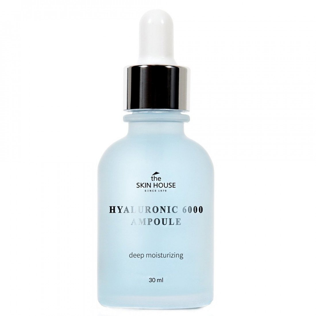 The Skin House Hyaluronic 6000 Ampoule