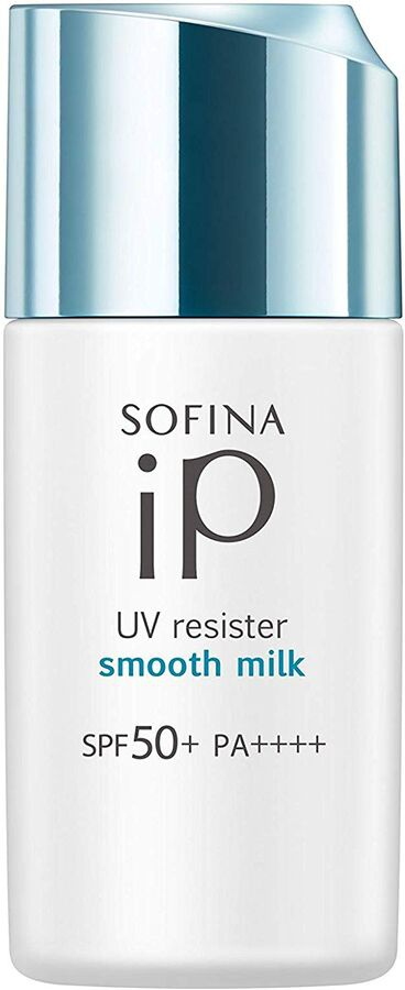 8.99% | Uv Resister Smooth Milk Spf50+ Pa++++