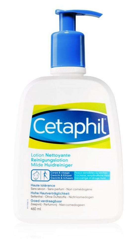 Cetaphil Cleansing Milk