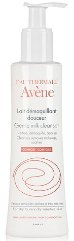 Avene Gentle Milk Cleanser