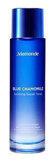 Mamonde Blue Chamomile Soothing Repair Toner