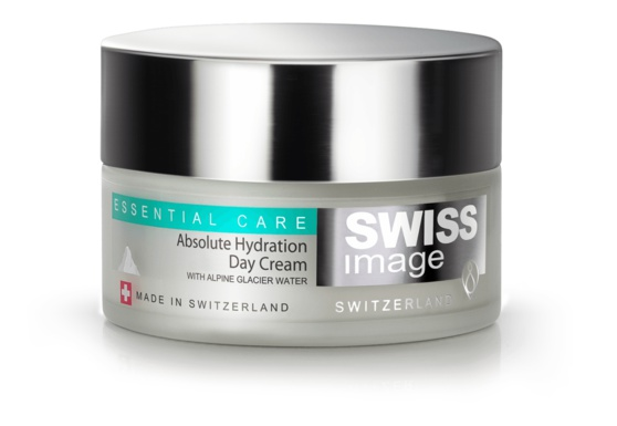 Swiss Image Absolute Hydration Day Cream