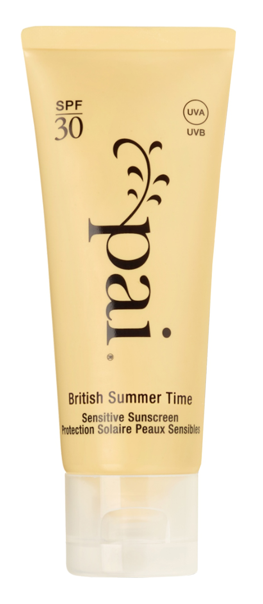 Pai British Summer Time: Sensitive Sunscreen