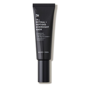Allies of Skin 1A Retinal & Peptides Overnight Mask