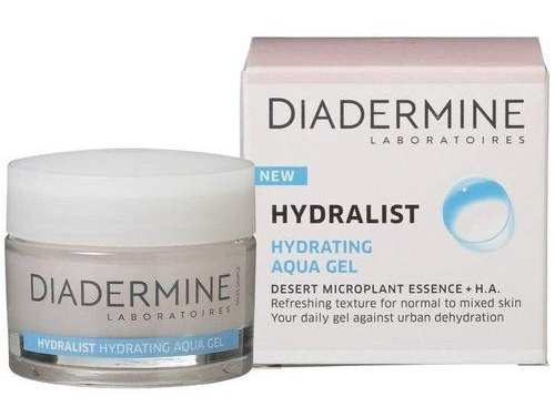 Diadermine Laboratoires Hydralist Aqua Gel