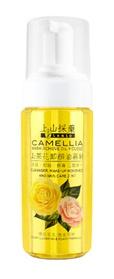 SOFNON Tsaio Camellia Wash-Remove Oil Mousse