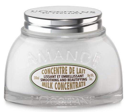 Loccitan Almond Milk Concentrate