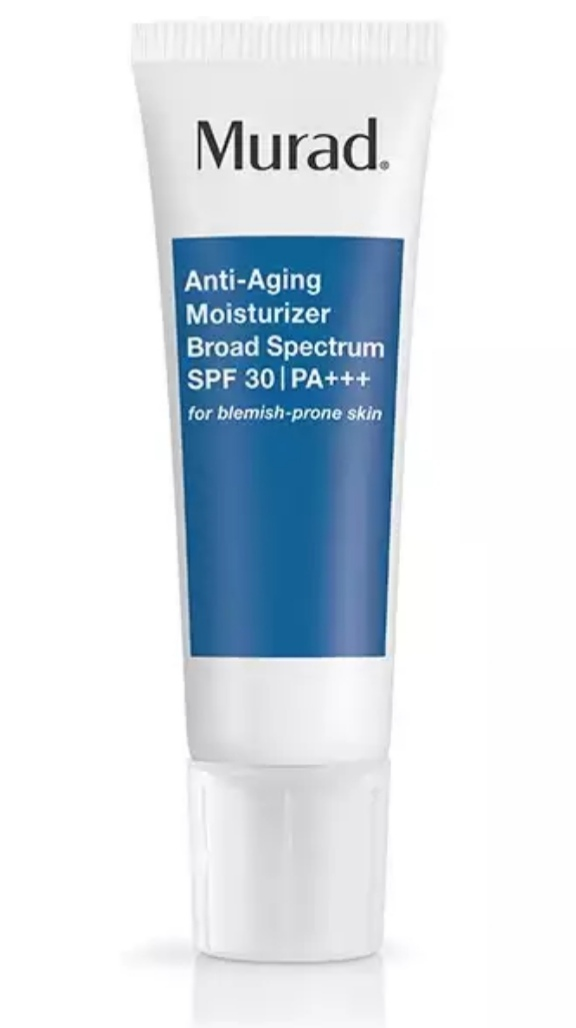 Murad Anti-Aging Moisturiser Broad Spectrum SPF 30 PA+++