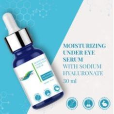DermDoc Niacinamide And Sodium Hyaluronate Serum