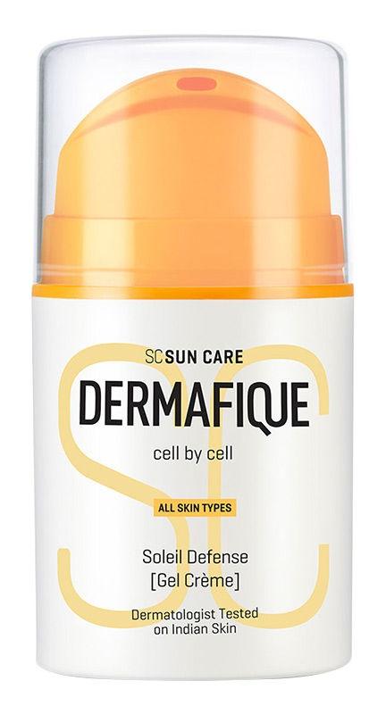 DERMAFIQUE Soleil Defense [Gel Crème]