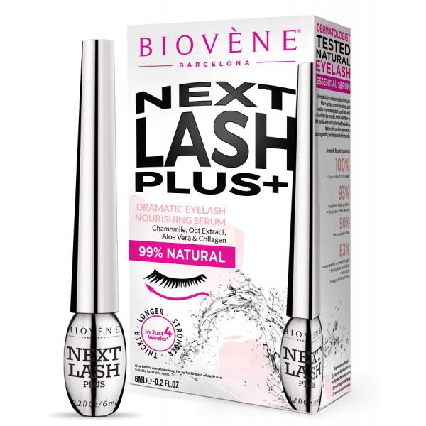 Biovene Next Lash Plus+ Eyelash Serum