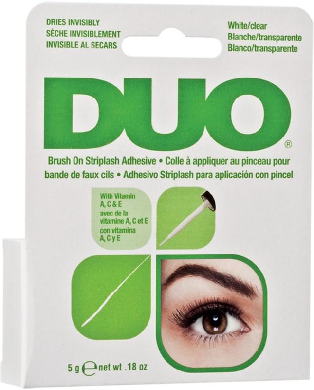 duo Brush-On Adhesive With Vitamins
