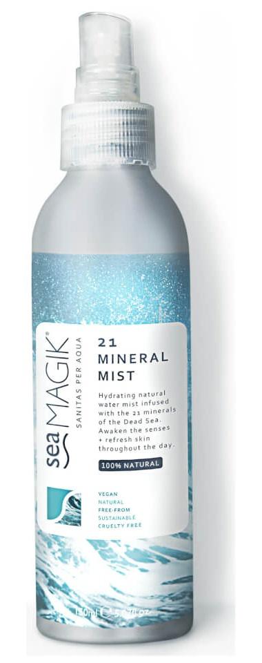 Dead Sea Spa Magik 21 Mineral Mist