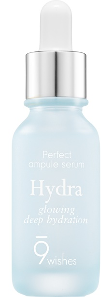 9wishes Hydra Ampule Serum