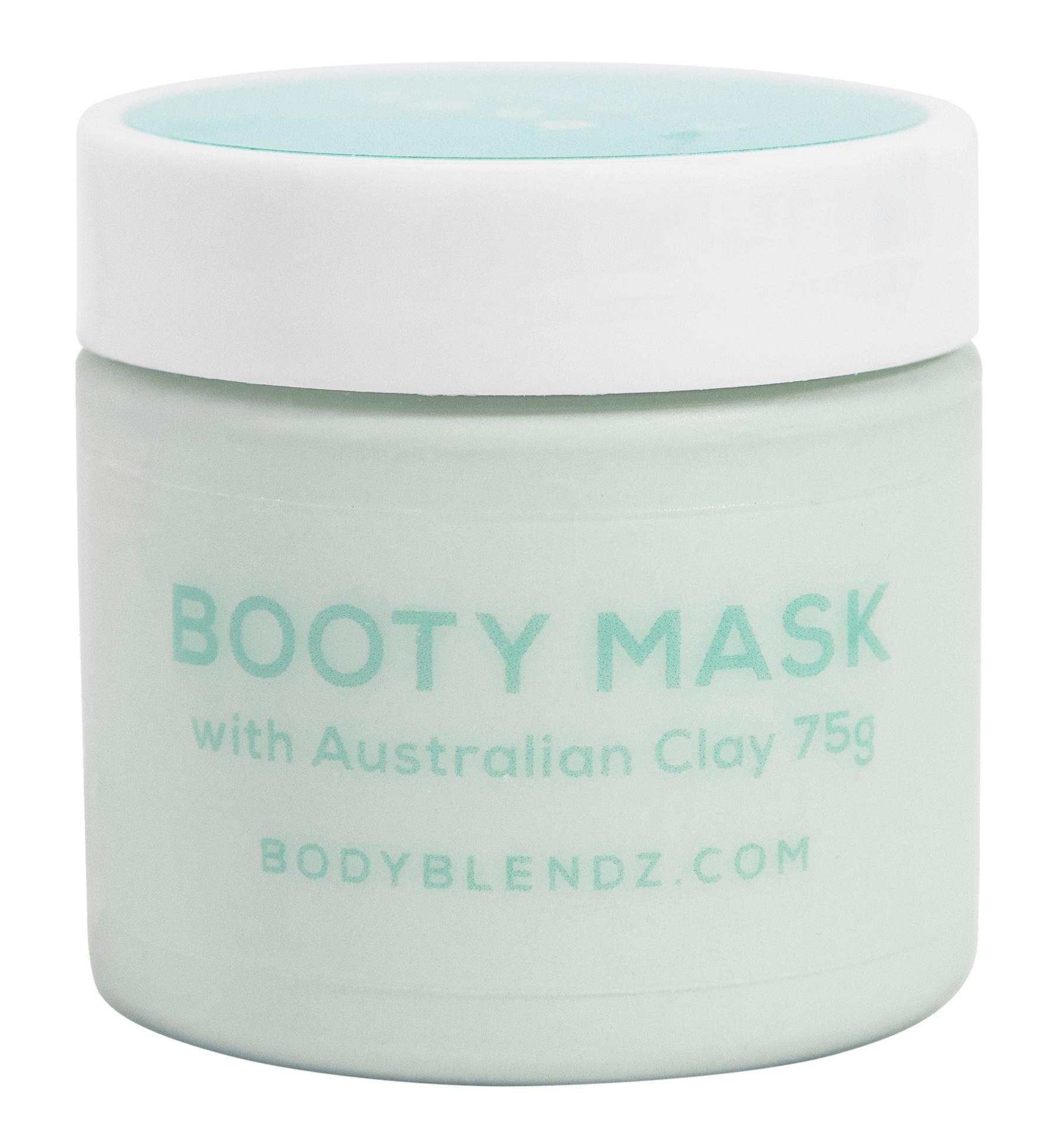 Body Blendz Booty Clay Mask
