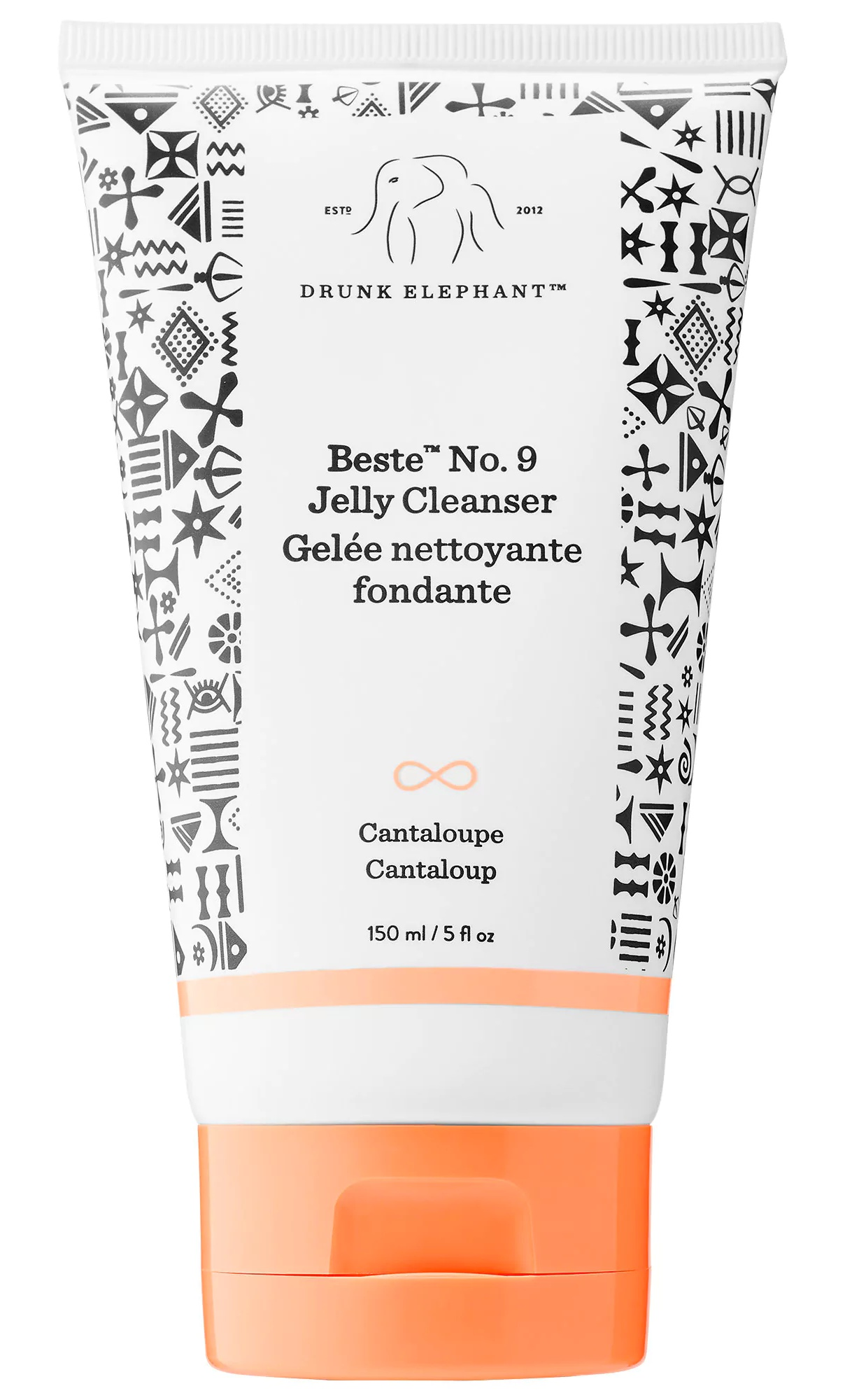Drunk Elephant Beste No. 9 Jelly Cleanser