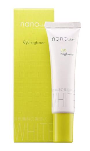 Nanowhite Eye Brightener