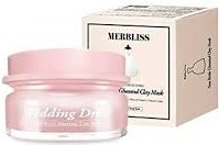 Merbliss Bride Ghassoul Clay Mask