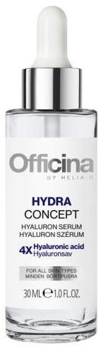 Helia-D Officina Hydra Concept