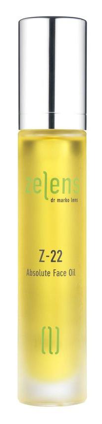 Zelens Z-22 Absolute Face Oil