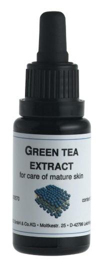 Dermaviduals Green Tea Extract