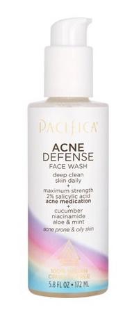 Pacifica Pore Warrior Deep Cleanser