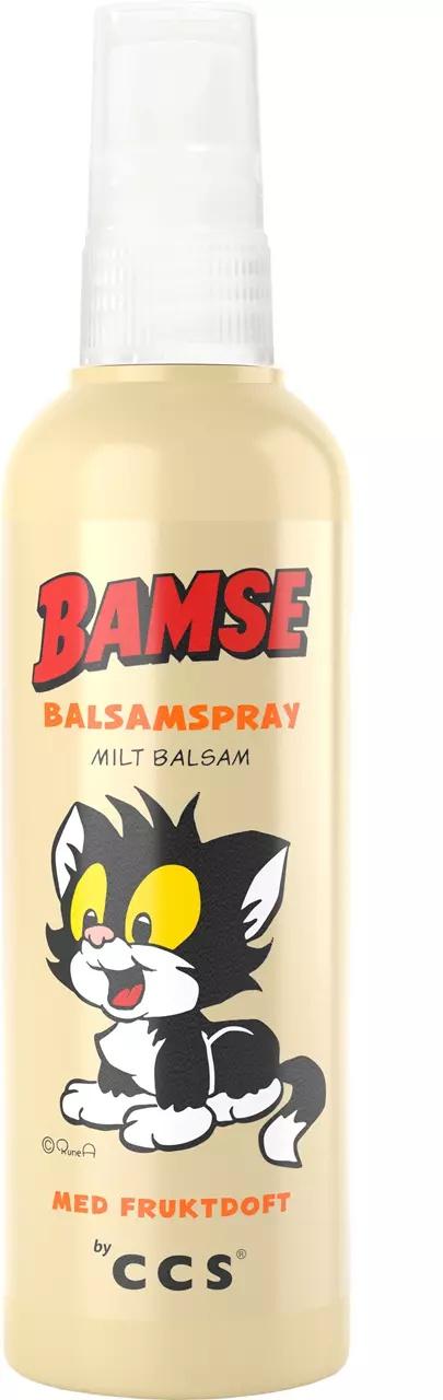 CCS Bamse Balsamspray
