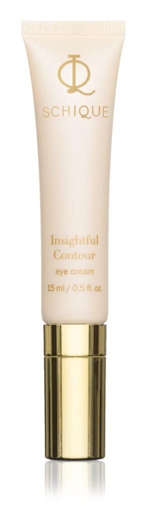 Schique Insightful Contour Eye Cream