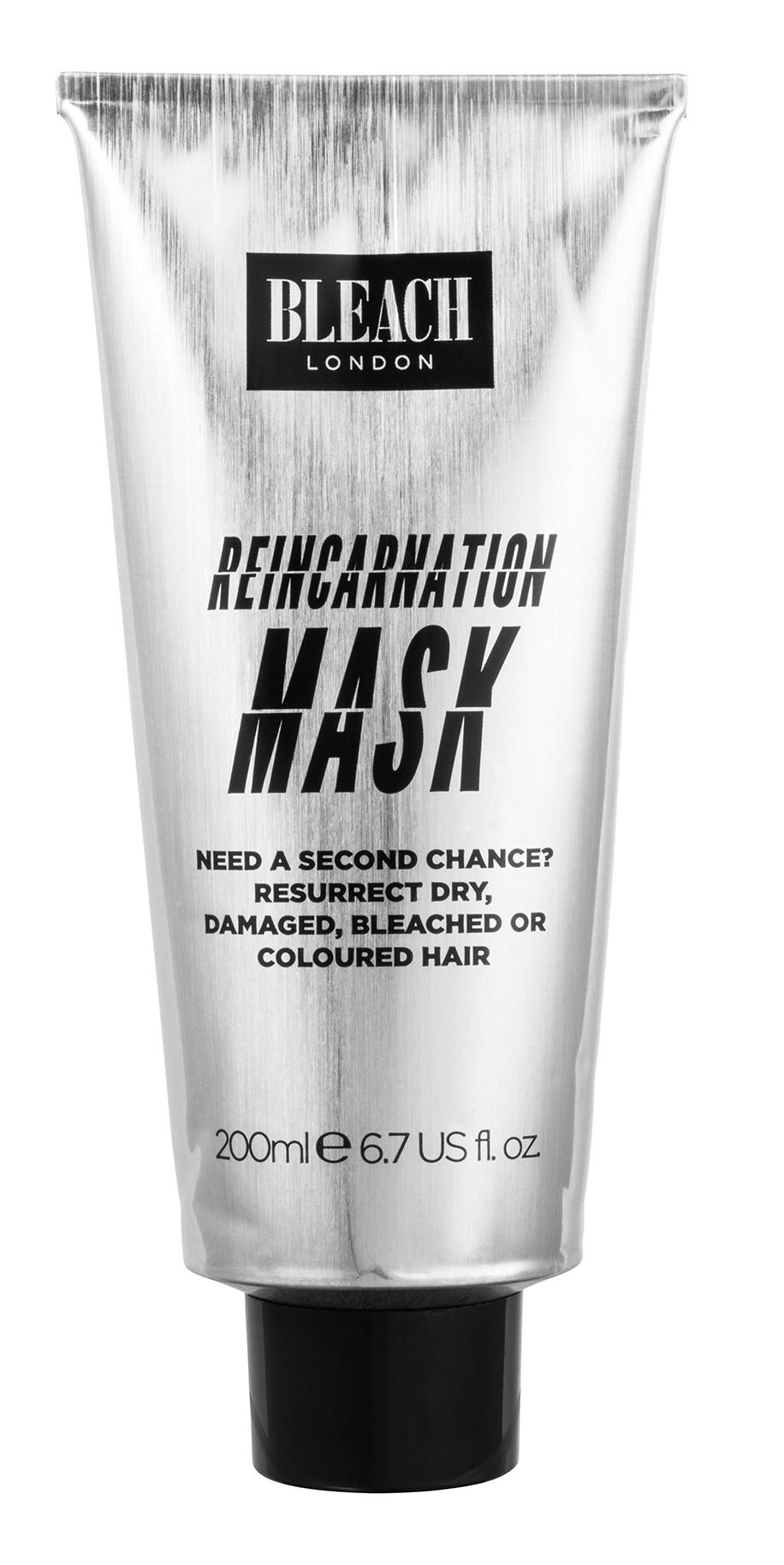 London bleach Reincarnation Mask
