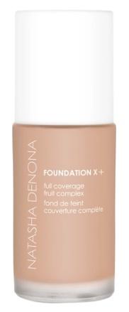 Natasha Denona Foundation X + Full Coverage Fruit Complex