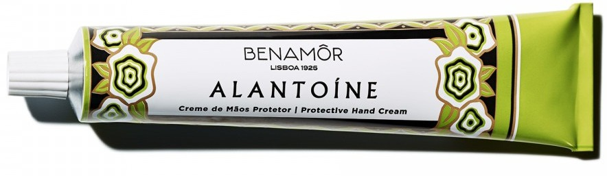 Benamor Alantoíne Protective Hand Cream