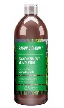Barwa Horsetail Shampoo