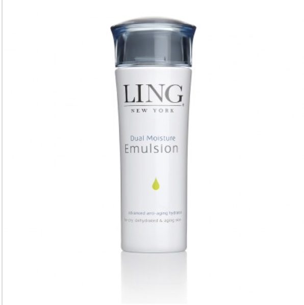 Ling Dual Moisture Emulsion