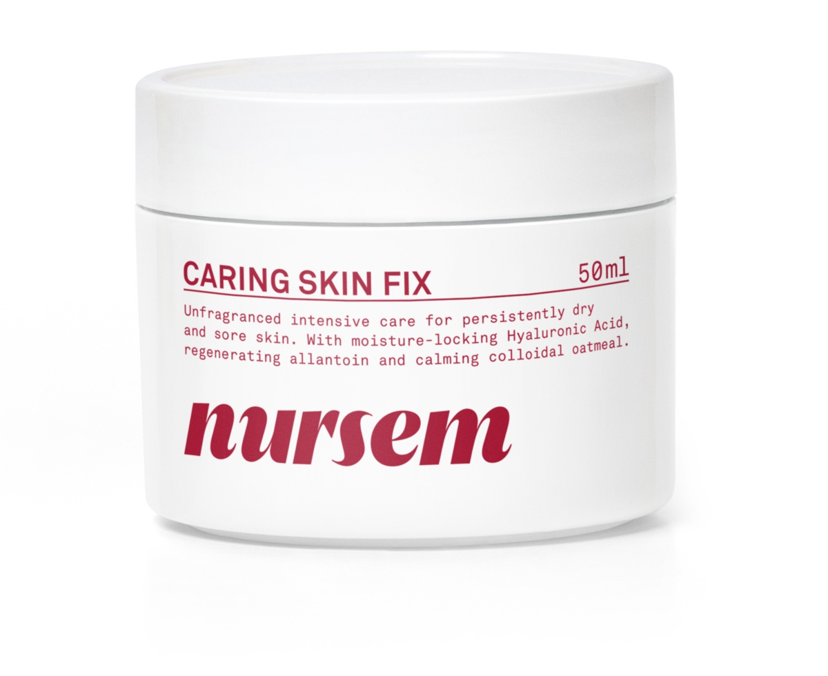 Nursem Caring Hand & Skin Fix