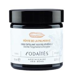L'Odaïtès Pépite De La Palmeraie - Gentle Polyphenol Exfoliator