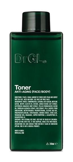 DrGL Toner Anti-Aging
