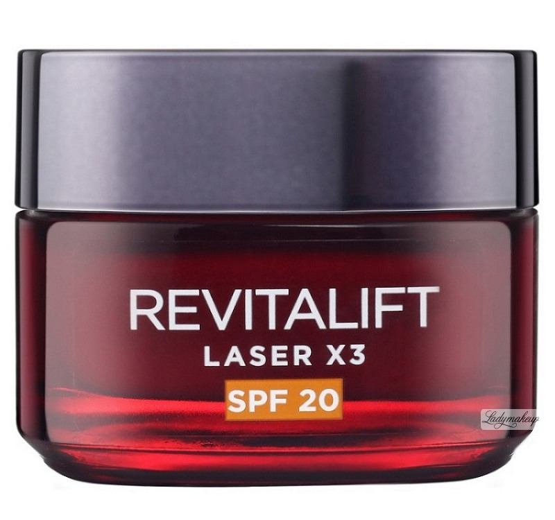 L'Oreal Revitalift Laser Anti-Aging Day Cream